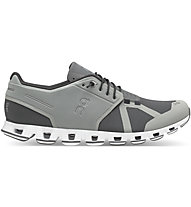 On Cloud W - scarpe natural running - donna, Grey/Dark Grey