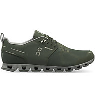 On Cloud Waterproof - scarpe natural running - uomo, Green