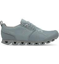 On Cloud Waterproof - scarpe natural running - uomo, Blue
