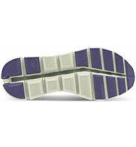 On Cloud X - scarpe running neutre - donna, Violet/Light Green
