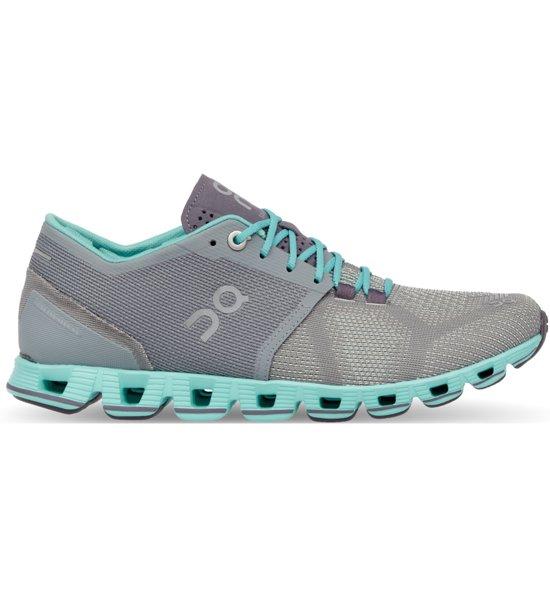On Cloud X - Neutral running shoe