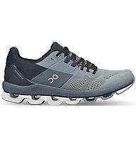 On Cloudace - scarpe running neutre - donna, Light Blue/Dark Blue