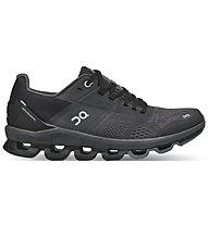 On Cloudace - scarpe running neutre - donna, Black