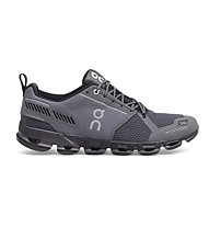 ON Cloudflyer - scarpa running, Rock/Black