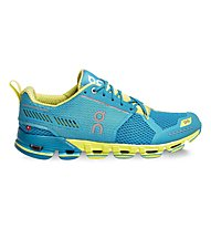 On Cloudflyer - scarpe running - donna, Maui/Lemon