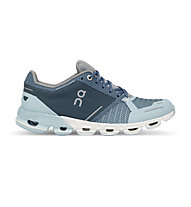 On Cloudflyer New - scarpe running stabili - donna, Light Blue