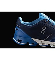 On Cloudflyer New - scarpe running stabili - uomo, Blue/White