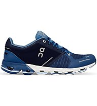 On Cloudflyer New - stabiler Laufschuh - Herren, Blue/White