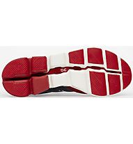 On Cloudflyer New - stabiler Laufschuh - Herren, Red/White