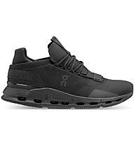 On Cloudnova - Sneaker - Herren, Black
