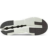 On Cloudnova - sneakers - donna, White/Grey