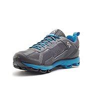 On Cloudrunner - scarpe running - uomo, Anthracite/Methyl