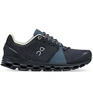 On Cloudstratus - scarpa running neutra - donna, Blue