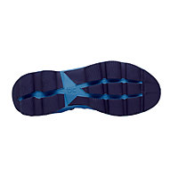 On Cloudsurfer - neutraler Laufschuh - Herren, Malibu/Denim