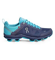 On Cloudsurfer - scarpe running - donna, Velvet/Blue