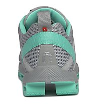On Cloudsurfer - scarpe running - donna, Fog/Mint