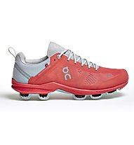 On Cloudsurfer - scarpe running - donna, Lava/Glacier