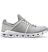 On Cloudswift - scarpe running neutre - donna, Grey