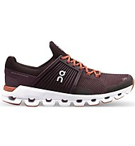 On Cloudswift - scarpe running neutre - donna, Violet