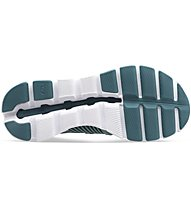 On Cloudswift - scarpe running neutre - donna, Blue/Green
