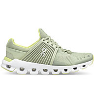 On Cloudswift - scarpe running neutre - donna, Green