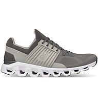 On Cloudswift - scarpe running neutre - uomo, Grey