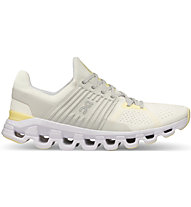 On Cloudswift - Neutrallaufschuh - Damen, Light Yellow