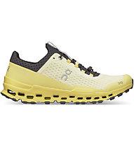 On Cloudultra - Trailrunningschuh - Herren, Yellow/Black