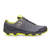 On Cloudventure - Trailrunningschuh - Herren, Grey/Sulphur