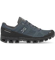 On Cloudventure - scarpe trail running - uomo, Blue