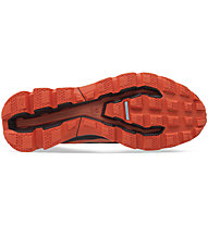 On Cloudventure - Trailrunningschuh - Herren, Orange/Black