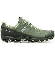 On Cloudventure - Trailrunningschuh - Herren, Green