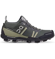 On Cloudventure Midtop M - scarpe trail running - uomo, Green