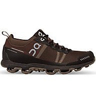 On Cloudventure Midtop W - Trailrunningschuh - Damen, Brown