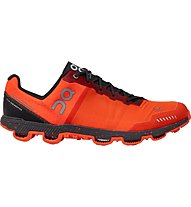 On Cloudventure Peak - scarpe trail running - donna, Orange