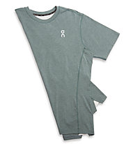 ON Comfort-T - maglia running, Forest