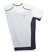 ON Performance-T Laufshirt Herren, White