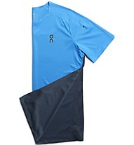 On Performance-T - maglia running - uomo, Blue