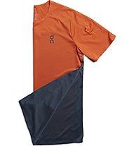 On Performance-T - maglia running - uomo, Orange