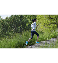 On Running Tights - 3/4-Laufhose - Damen, Black
