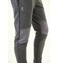 On Sweat Pants - Trainingshose - Herren, Grey/Dark Grey