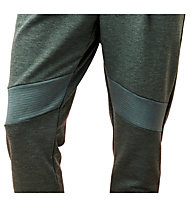 On Sweat Pants - Trainingshose - Damen, Dark Green