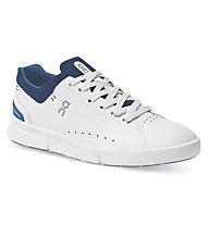 On The Roger Advantage - sneakers - uomo, White/Blue