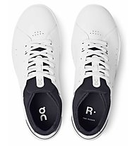 On The Roger Advantage - sneakers - uomo, White/Black