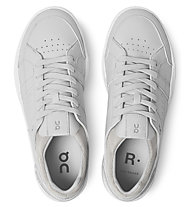 On The Roger Clubhouse - sneaker - uomo, Grey
