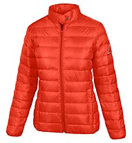 On The Edge Down Woman Damen-Daunenjacke, Orange