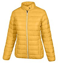On The Edge Down Woman Damen-Daunenjacke, Yellow