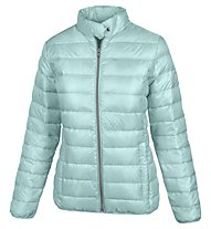 On The Edge Down Woman Damen-Daunenjacke, Aqua