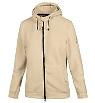 On The Edge Giacca in pile P-L Aissa Lady, Light Brown