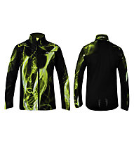 One Way Cata Pro Jacket, Yellow
